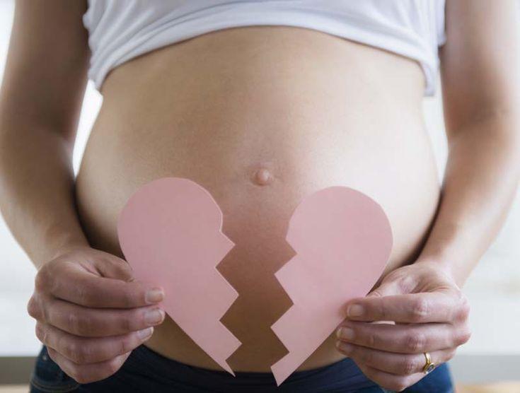 Lo que no debes decir a unos padres que han perdido a un bebé antes de nacer