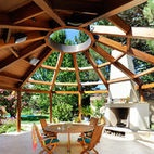 Featured Projects - contemporary - patio - san francisco - Duxbury Architects