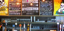 Micro Breweries on the Kitsap Peninsula