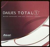 ALCON Focus Dailies Contact Lenses Australia