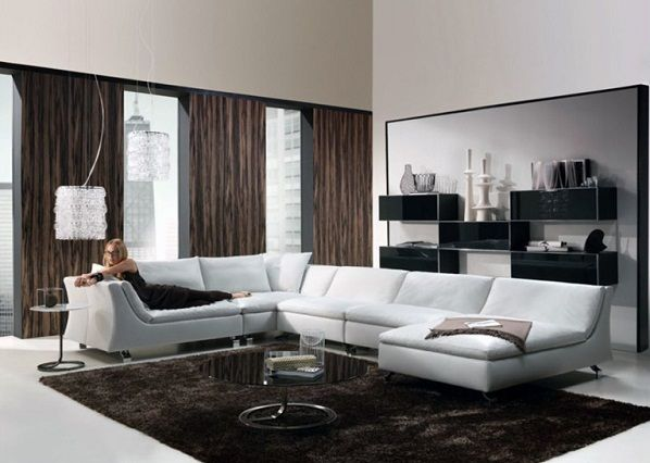 Best Stylish Curtain Ideas For Living Room | http://bestideasnet.com/best-stylish-curtain-ideas-for-living-room.html