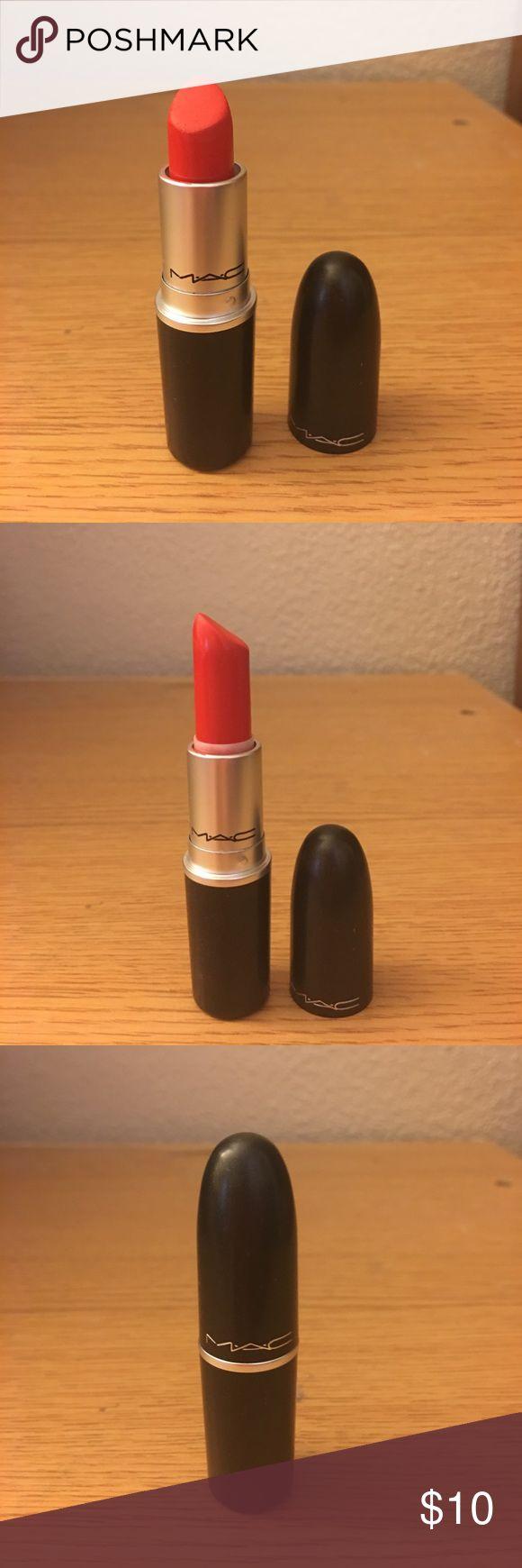 Mac Red Lipstick: Best 20+ Mac Matte Lipstick Ideas On Pinterest
