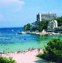 Intertur Hotel Hawaii Mallorca & Suites (Palmanova, Majorca) - Hotel Reviews - TripAdvisor