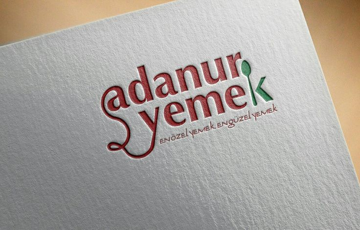 Adanur | Logo Tasarımı