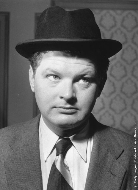 Simply: Benny Hill
