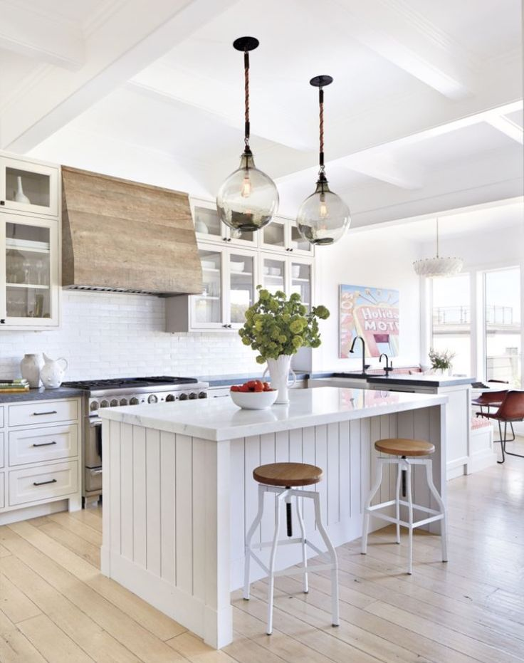 72 best beach house kitchens images on pinterest beach Beach Cottage Kitchens Beach Cottage Kitchens