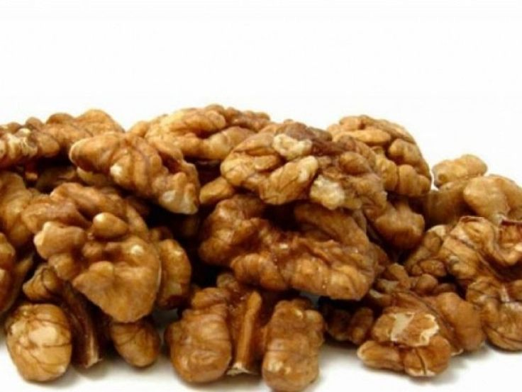 Φάτε 5 καρύδια και περιμένετε για 4 ώρες - Θα εκπλαγείτε με το αποτέλεσμα!