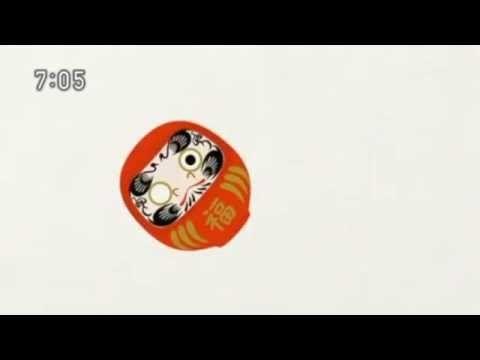 デザインあ めでたい - KAKATO (環ROY×鎮座DOPENESS) - YouTube