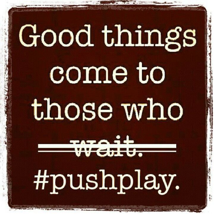 fitness // motivation // fitspo // fitspiration // push play
