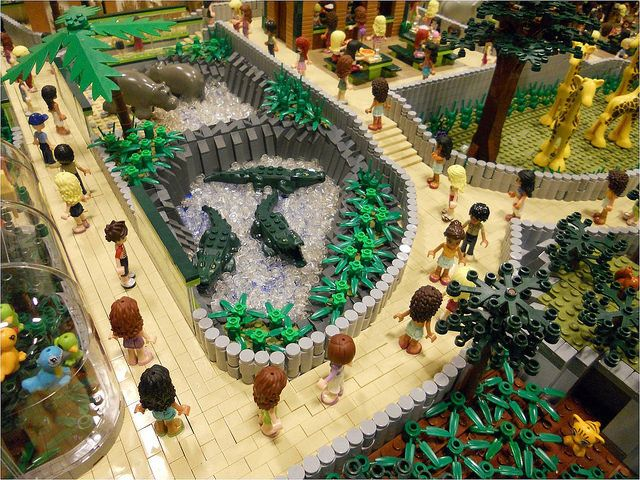 best 25 lego zoo ideas on pinterest lego boards lego. Black Bedroom Furniture Sets. Home Design Ideas
