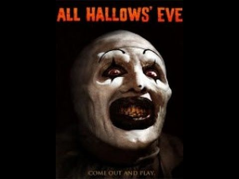 halloween night trailer