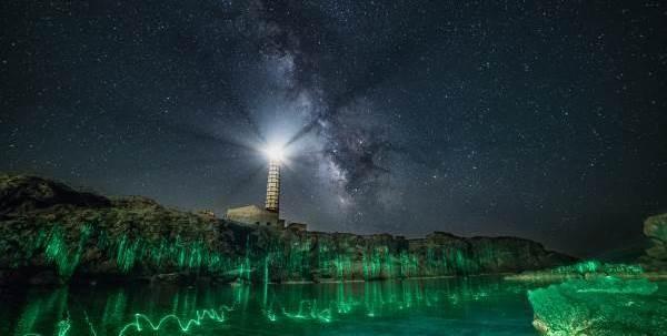 Astroturismo: ecco i cieli stellati più belli d'Italia (FOTO)