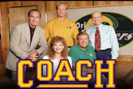 Tv series | 'Coach' Comes Back As 13-Episode NBC Series Starring Craig T. Nelson