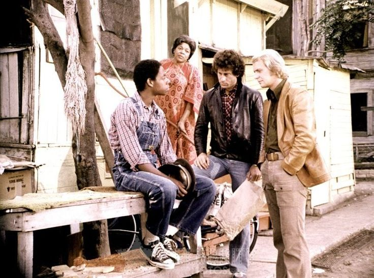 STARSKY & HUTCH photo 53 David Soul Paul Michael Glaser | Entertainment Memorabilia, Television Memorabilia, Photographs | eBay!