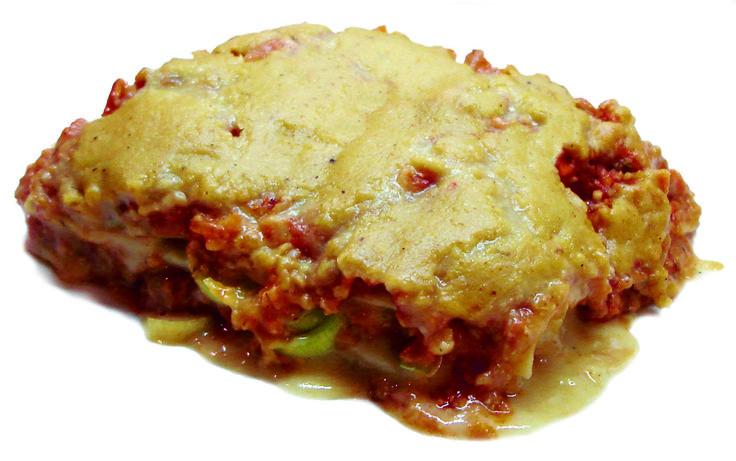 Lasagne ist ein Klassiker unter den italienischen Rezepten und kommt immer gut an. Dieses Rezept ist eines der besten veganen Lasagne-Rezepte.