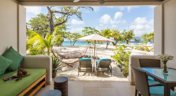 The Top Ten Luxury Hotels In The Caribbean #4 - Spice Island Beach Resort, Grand Anse, Grenada