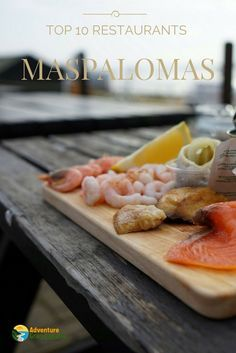 The 10 Best Restaurants in Maspalomas and Playa del Inglés, #GranCanaria