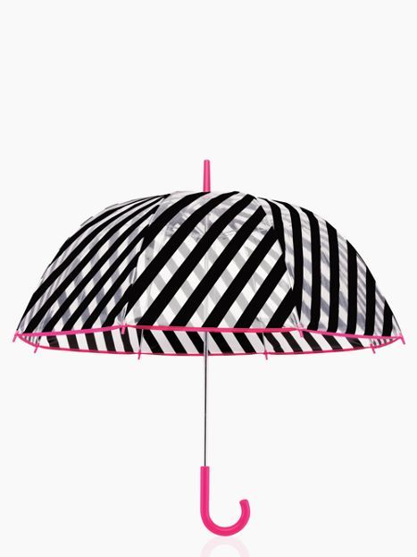 Bring a little cheer to rainy spring days with this darling kate spade umbrella:)