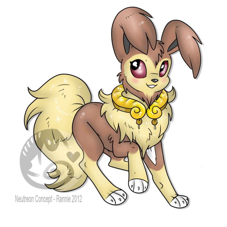 128 best images about Fake Eeveelutions on Pinterest ...