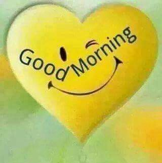 Guten Morgen :)