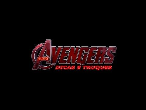 MARVEL AVENGERS ALLIANCE - DICAS E TRUQUES - (More Info on: http://LIFEWAYSVILLAGE.COM/videos/marvel-avengers-alliance-dicas-e-truques/)