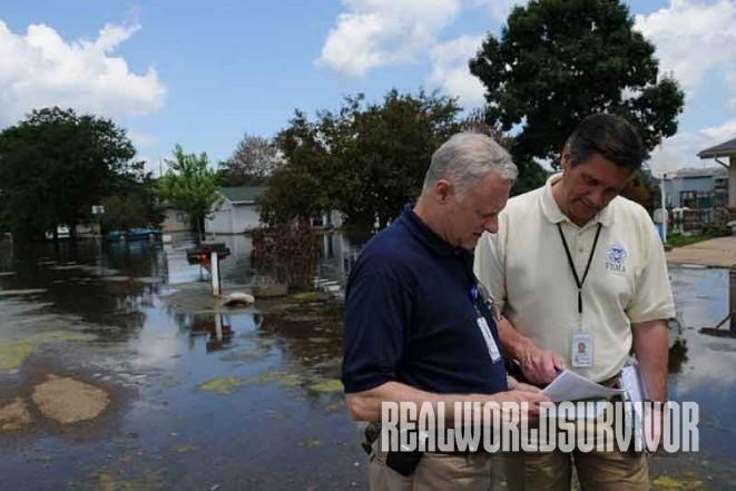 10 Lifesaving Flood Facts