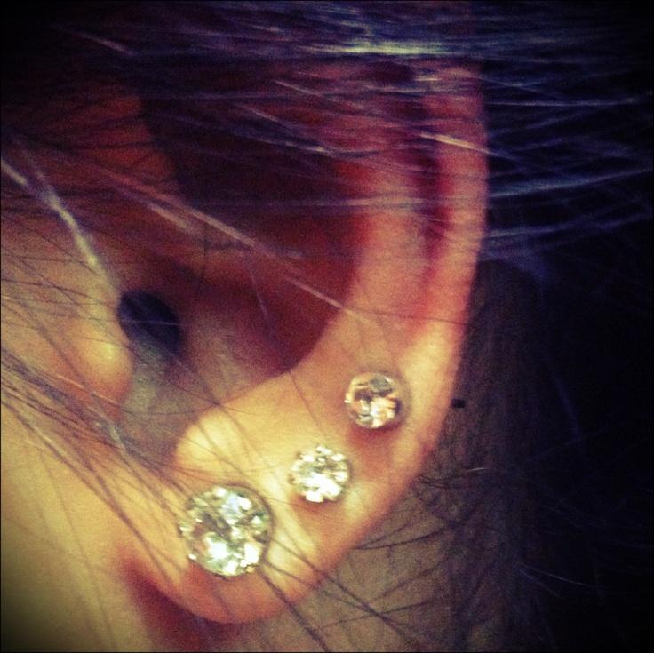 #Favorite earrings
