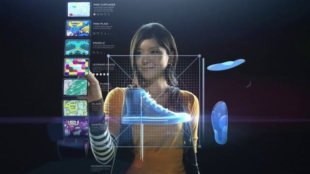 "Zazzle ""The Future"" #motionGraphics, WOW Inspiration!"
