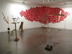 """Na 7a Bienal do Mercosul, Abraham Cruzvillegas trouxe """"Tratado de Libre Comer"""""""
