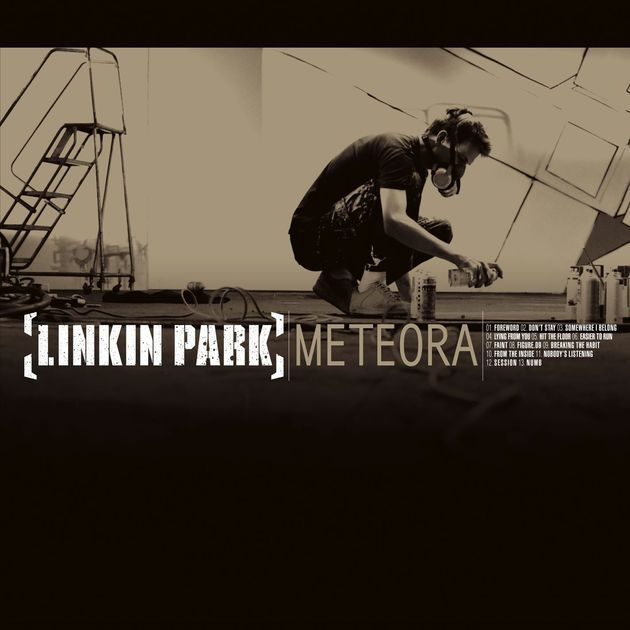 Easier To Run by LINKIN PARK on Apple Music Ok once again why has this never been in my RUNNING place list? Solved. This whole album needs to be added. Was my voice before during my darkest days.