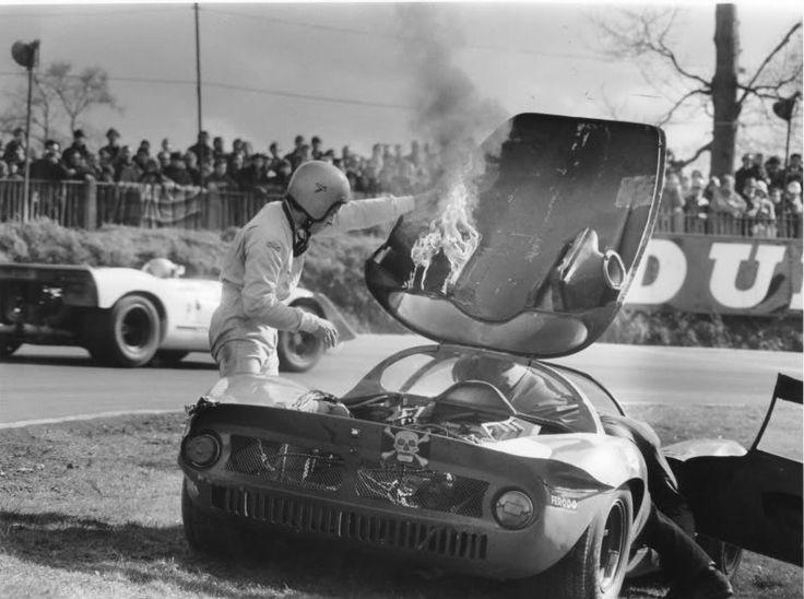 Boac 500 1969 Classic Racing Pinterest Vintage