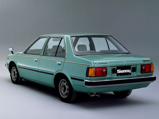 Best Nissan Images On Pinterest Nissan Sunny Cars And