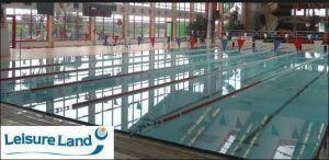 €19.99  instead of €60 for 6 weeks Pool Membership at Leisureland in Galway!!
