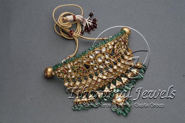 NIZAMI Aad | Tibarumal Jewels | Jewellers of Gems, Pearls, Diamonds, and Precious Stones