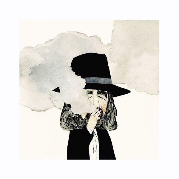 Yohji Yamamoto by Ryan McAmis