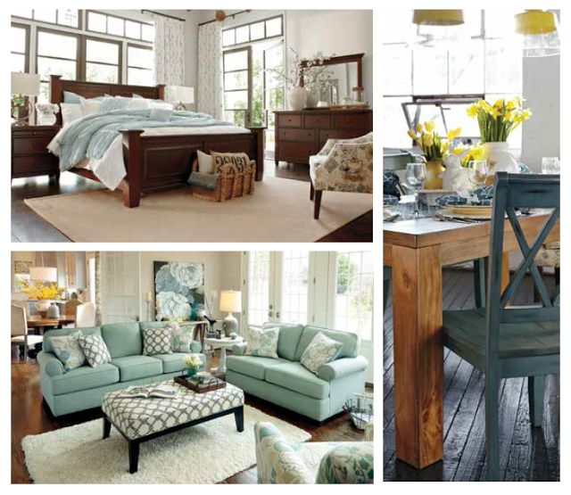 learn why we should choose #Ashley #Furniture
