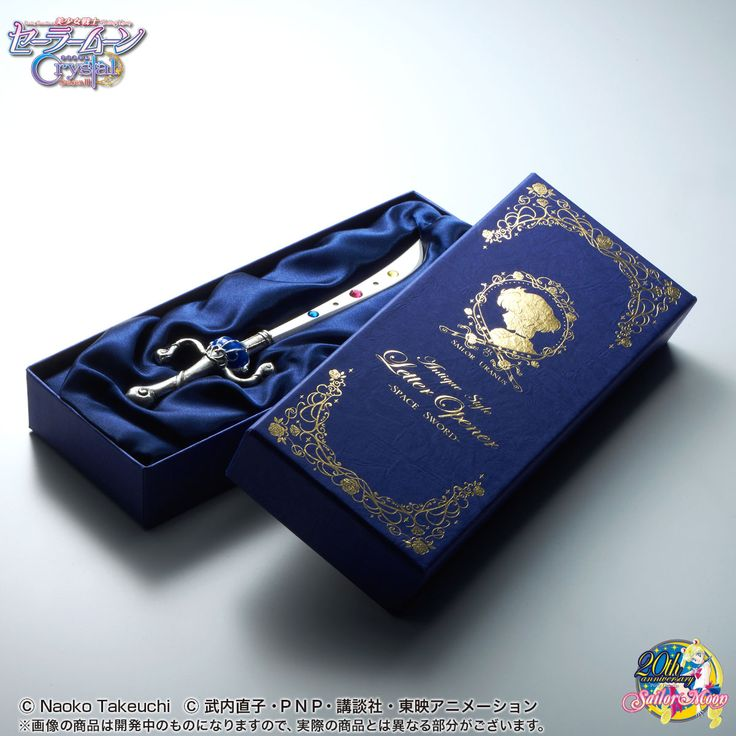 """sailor moon"" ""sailor moon crystal"" ""sailor moon merchandise"" ""sailor moon toys"" ""sailor moon talisman"" ""sailor uranus"" ""space sword"" ""letter opener"" talisman uranus stationery bandai shop japan anime"