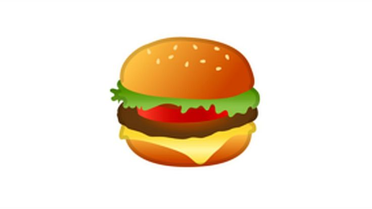 Google's big cheese Sundar Pichai joked the company will 'drop everything' to fix their burger emoji