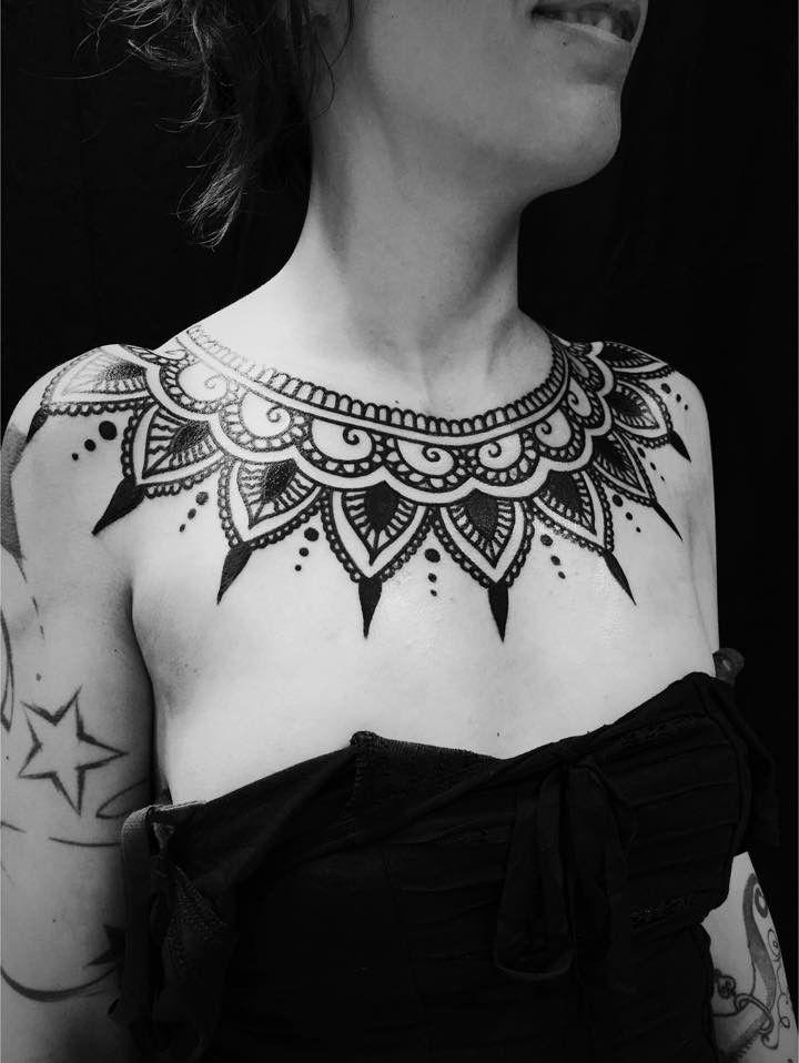 Done at Fatline Tattoo Club