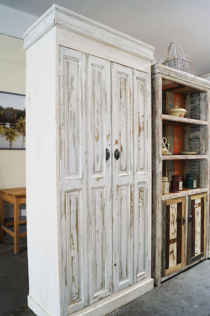 35 best modulares by antigua madera images on pinterest - Puertas de madera antiguas ...