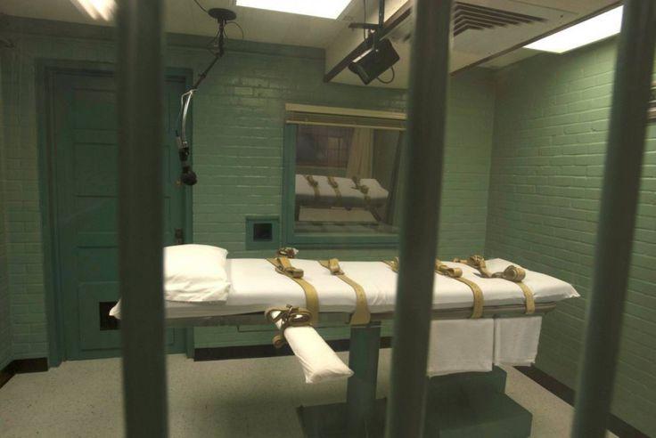 Arkansas ejecutará a 8 presos en 10 días para evitar que caduque un componente de la inyección letal | El Puntero