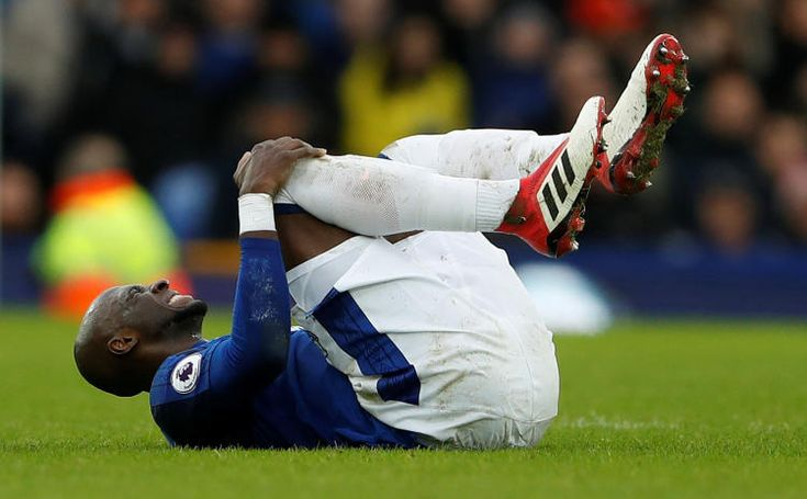 Injury blow for Toffees ahead of Watford clash: Everton will be without Eliaquim Mangala for their visit to Vicarage Road after Sam…
