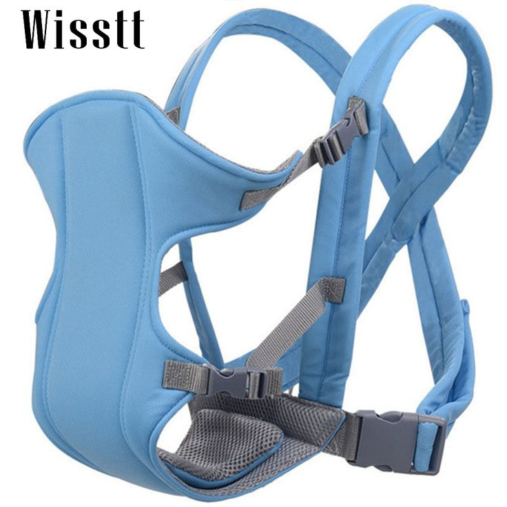 Wisstt Comfort Baby Carriers And Infant Slings ,Good Baby Toddler Newborn Cradle Pouch Ring Sling Carrier Winding Stretch