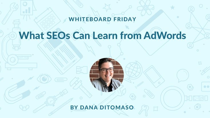 Cheryl Hackett on | Adwords, Whiteboard friday, Web design ...