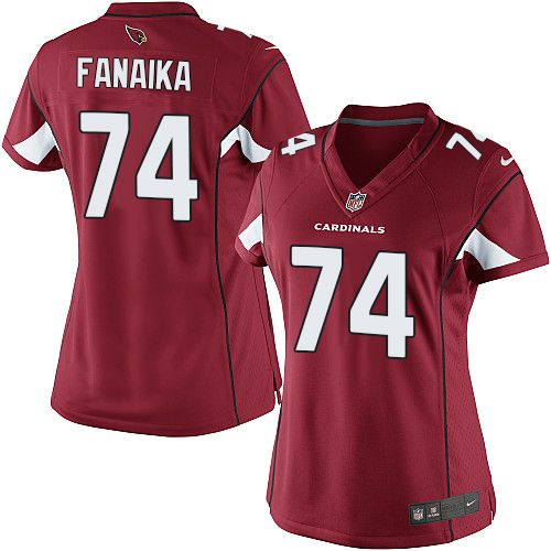 132cee65c ... Lyle Sendlein Jersey - Nike 63 Arizona Cardinals Camo Fashion NFL  Nike011247 Limited Paul Fanaika Womens Jersey - Arizona Cardinals 74 Home  Red Nike NFL ...
