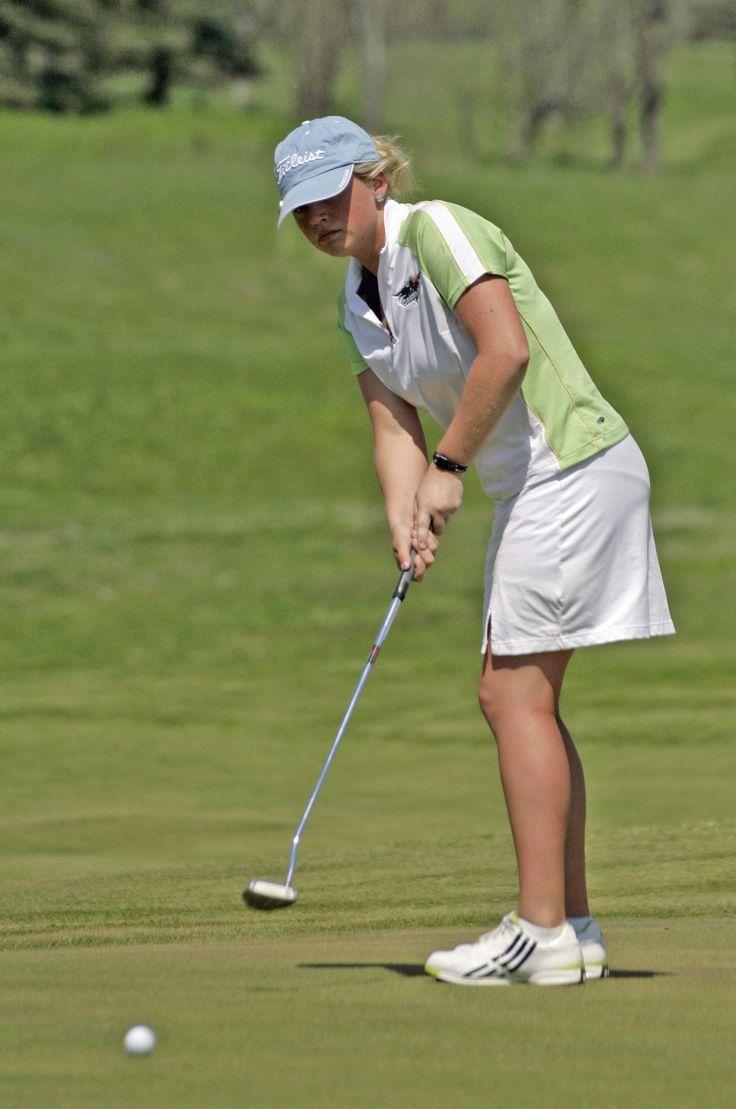 Shoot A Better Golf Score