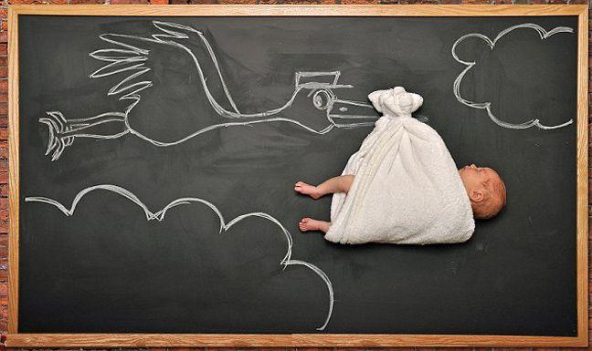 Baby Blackboard Adventures