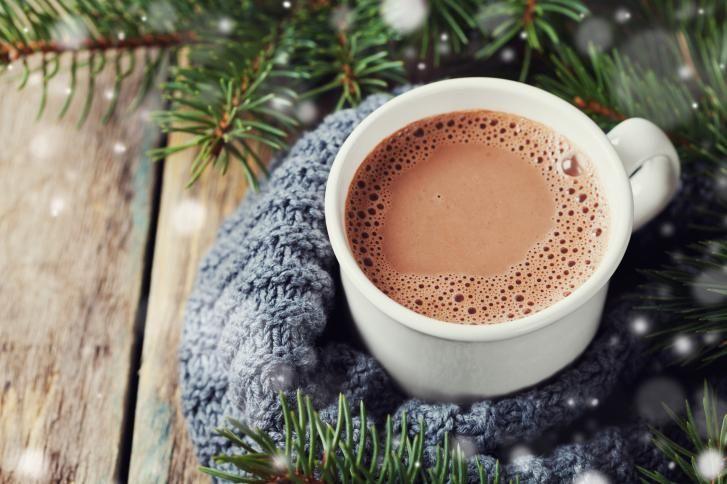 Envie d'un bon chocolat chaud? Découvrez les 5 meilleurs endroits au Québec où boire un bon chocolat chaud!