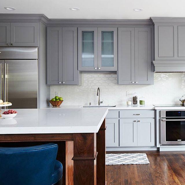 Caesarstone Coastal Grey Kitchen Caesarstone: 43 Best Images About Caesarstone 4141 Misty Carrera On