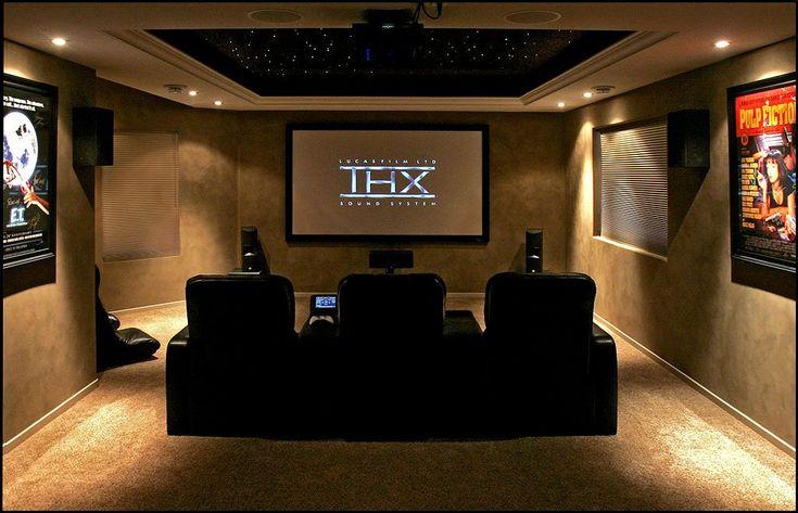 Great 108 Modern Home Theater Design Inspiration https://modernhousemagz.com/108-modern-home-theater-design-inspiration/
